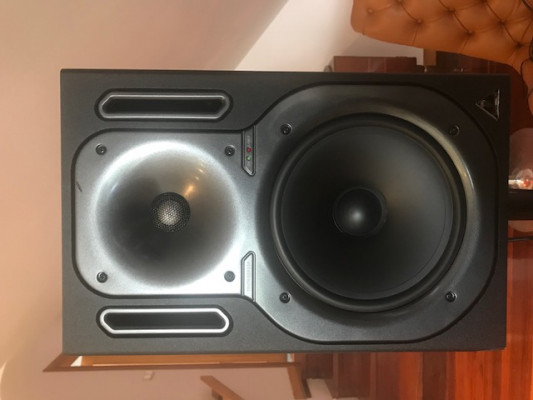 Monitores Behringer Truth 2031A (pareja)