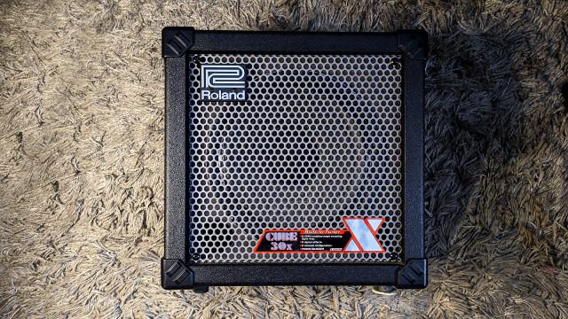 Roland Cube 30x