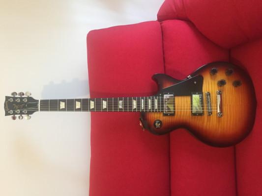 Gibson 2014 Les Paul Studio Pro Fireburst Candy