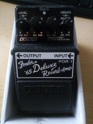 BOSS-FDR-1Deluxe Reverb