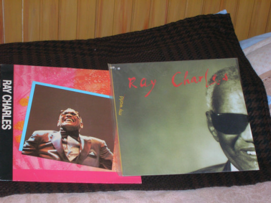 Rock & Roll-Ray Charles