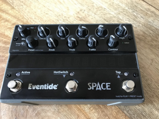 Eventide Space impecable