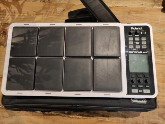 Roland SPD30 + KT 10 + Accesorios