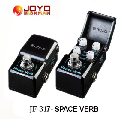JOYO Space Verb - Reverb