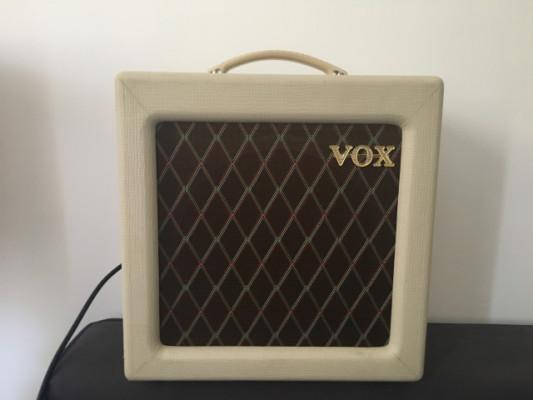 Vox AC4TV 4-Watt 1x10 Tube Guitar Combo
