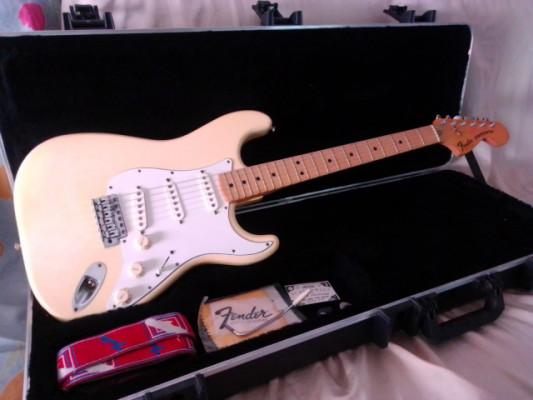 Fender stratocaster USA 1979 (cambio por Les Paul)