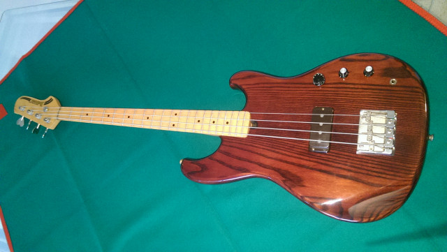 IBANEZ ROADSTER RS-900 BASS/BAJO 1979