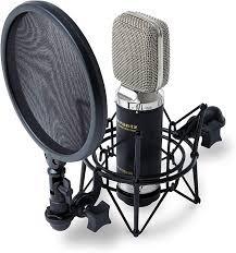 Micrófono de cinta Marantz  3500