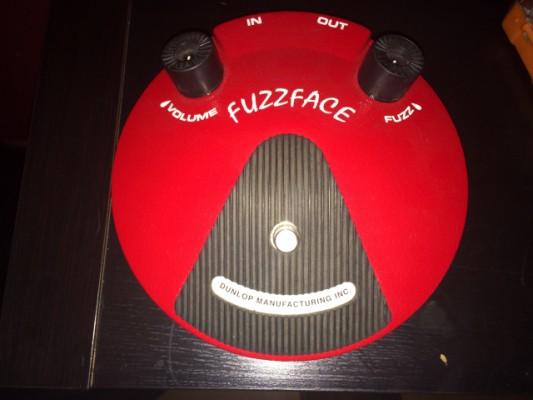 Dunlop Fuzzface JDF2