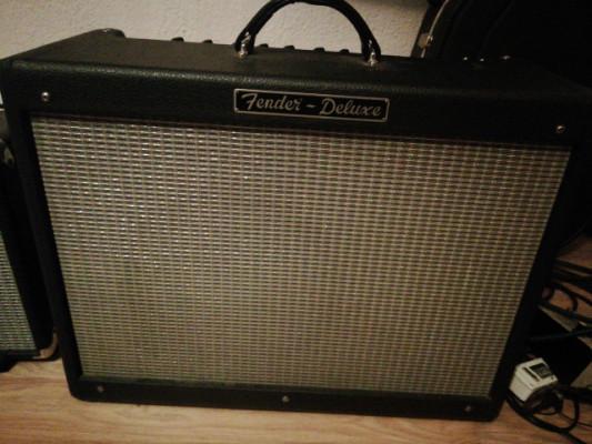 Fender Deluxe Americano