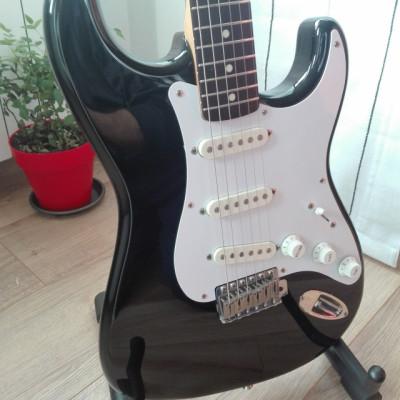 Fender stratocaster ST62V Japan.Reissue