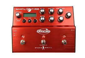 Atomic Amplifire - 560€