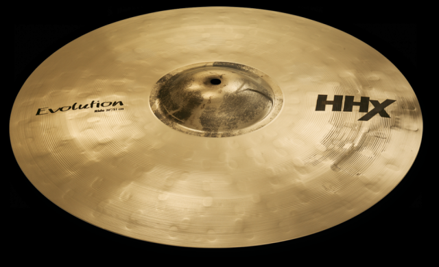 "Sabian 20"" HHX Evolution Ride"