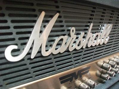 Vendo/Cambio Marshall mode four 350w y Marshall mf400
