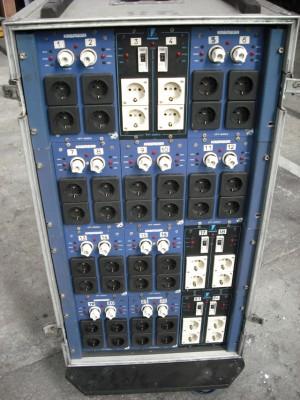 Dimers 48000 watios