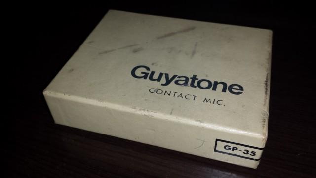 Guyatone GP-35