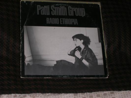 Rock & Roll-Patti