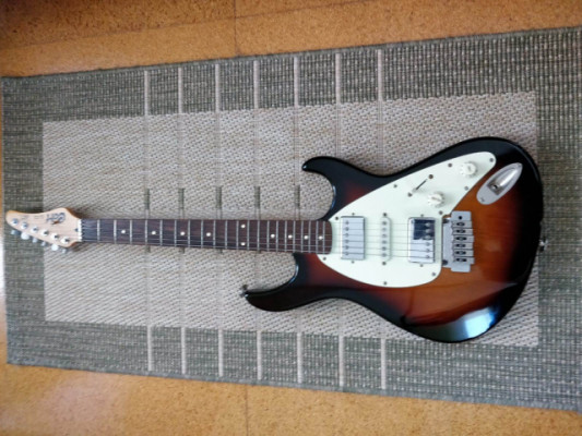Guitarra eléctrica CORT