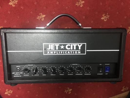 Cabezal Jet City Amplification JCA22H