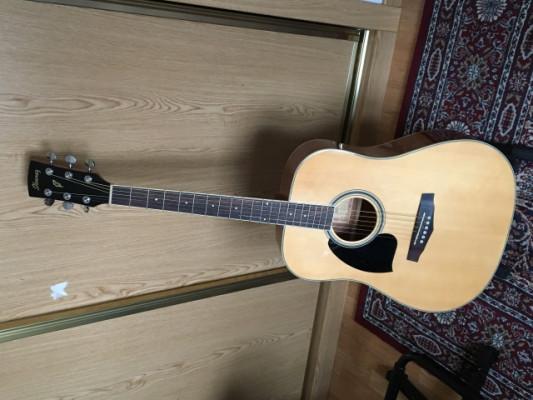 Guitarra acústica para zurdo Ibanez PF15L