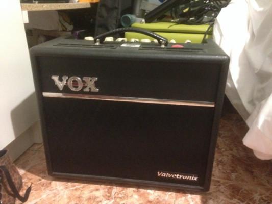 Vox vt20+ Amplificador