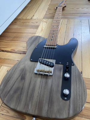 Suhr Andy Wood Signature Telecaster