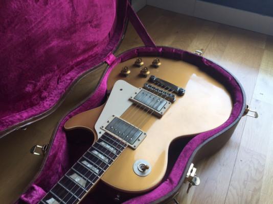 Gibson les paul r7 1957 VOS 2012