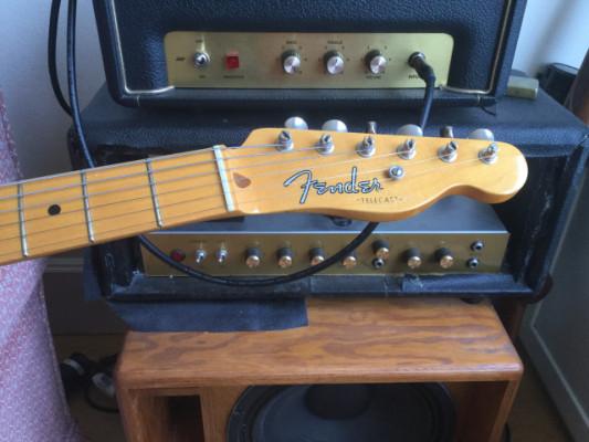 Fender Telecaster  American Vintage Reissue rebaja GAS( reservada)