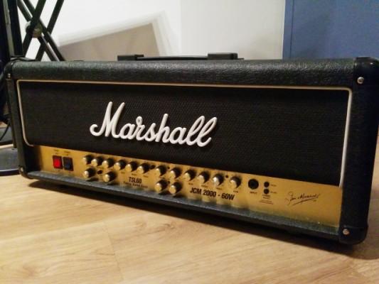 Marshall JCM 2000 TSL 60