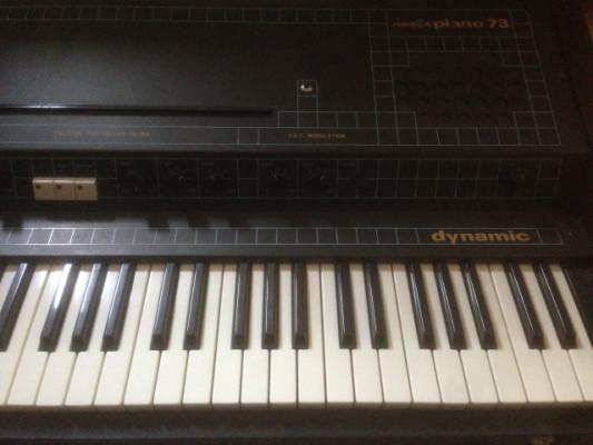 Gem Insta Piano 1973