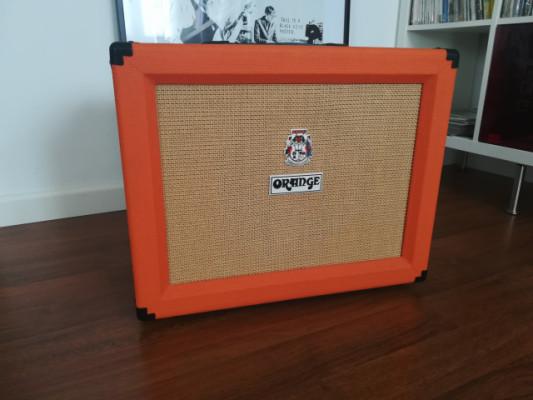 Pantalla Orange ppc 112