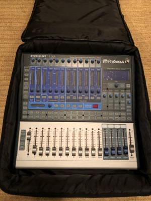 Mixer PreSonus StudioLive 16.0.2