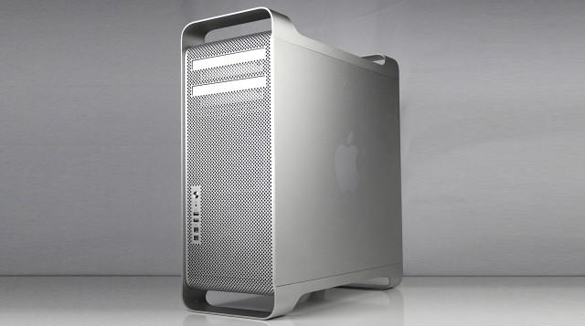 Vendo Mac Pro 1.1