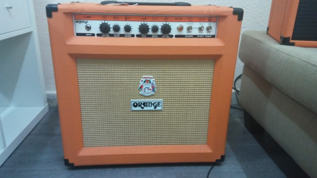 Combo orange th30