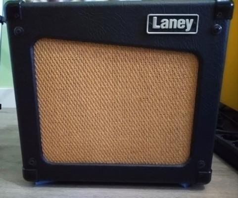 Laney Cub 10 (O cambio)