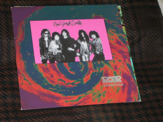 Dolls- Rock