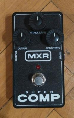 Mxr Supercomp