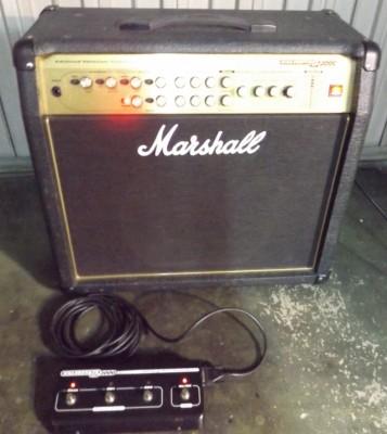 Marshall valvestate 2000 AVT 100
