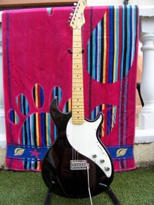 Cambio Guitarra Variax 600 por monitores de estudio