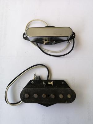Pastillas Varias Guitarra (Fender / Cort / Squier)