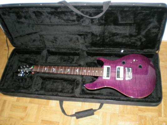 PRS SE Custom 24 7