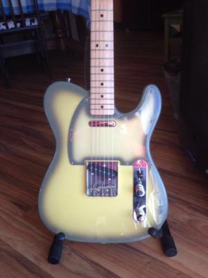 Fender Telecaster Mod Antigua