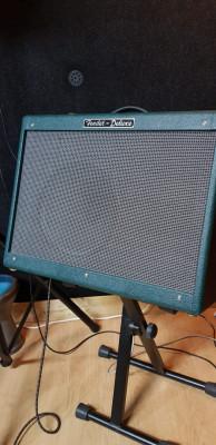 Fender Hot Rod Deluxe Esmerald Green