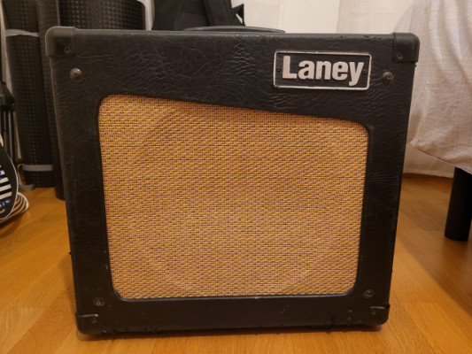 LANEY CUB12 (+Celestion Vintage 30)