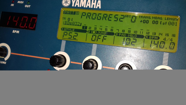Ajusto precio: Vendo Yamaha RM1x 170€