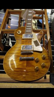 Gibson True Historic 59 vlb