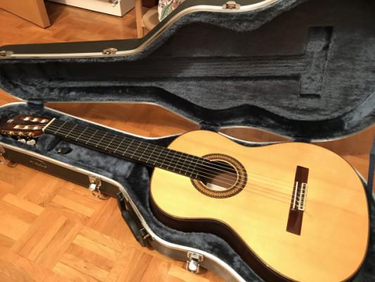 Guitarra Clasica Alhambra 7PA