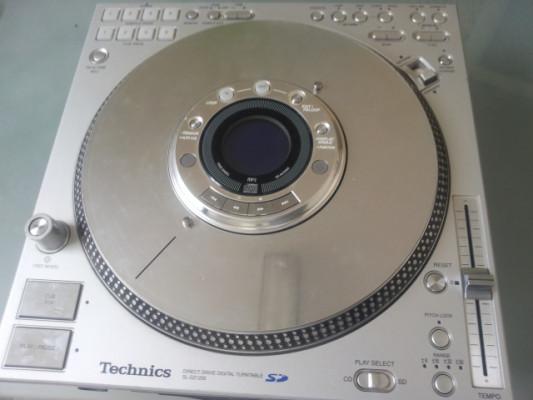 Technics Sl-Dz 1200 Impecable!!