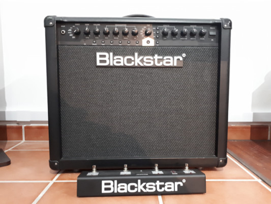 Blackstar ID 60 TPV y PS-10
