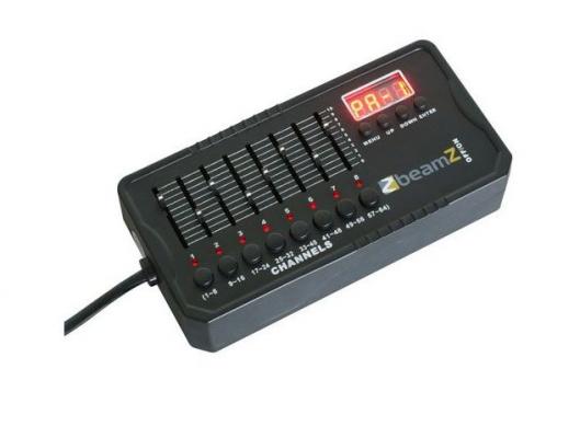 MINI DMX portátil BEAMZ 512